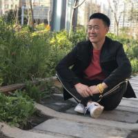 新疆中国旅行社-赵博