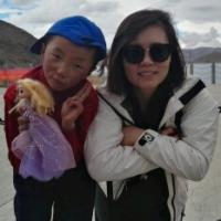 蓝途西藏南亚旅游定制
