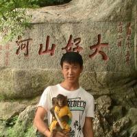 中国国旅-姜永兴