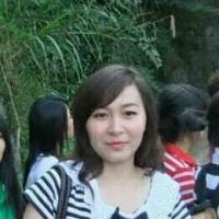 桂林旅游顾问-秦玉姣