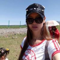 新疆海外国旅-李雪梅