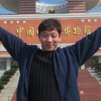 福建中國旅行社 小新