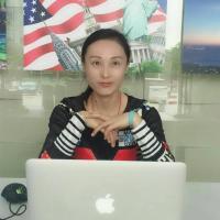 中国国旅黄红梅